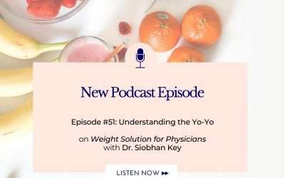 Understanding the Yo-Yo: New Podcast Episode!