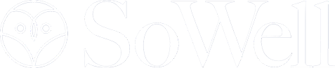 SoWell logo