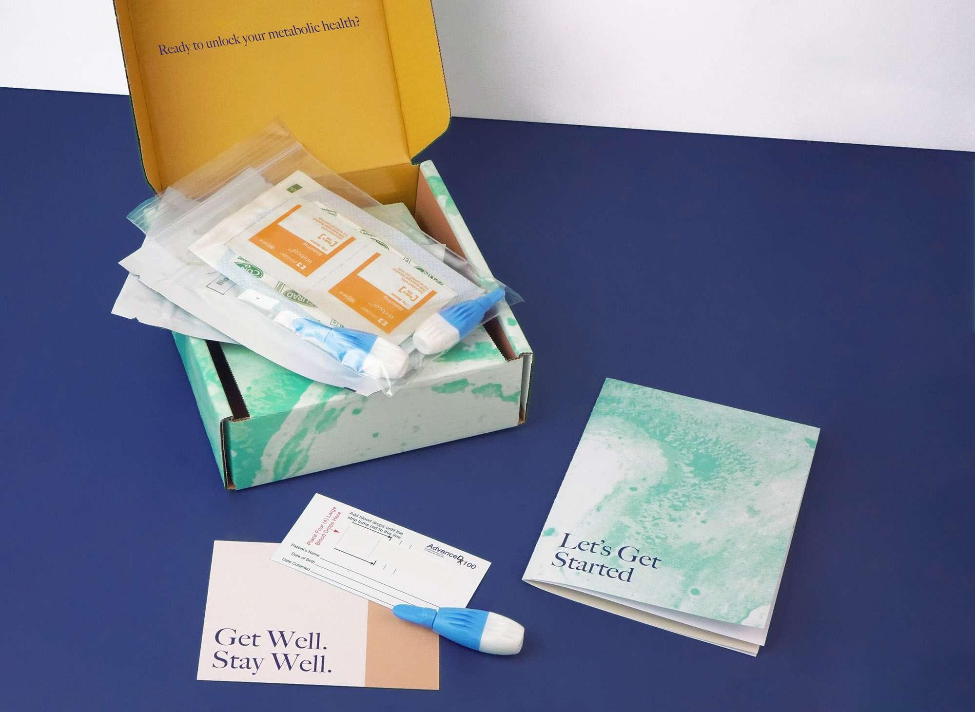 SoWell Lab Kit