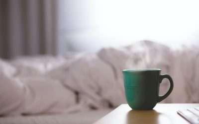 Bedroom Mug