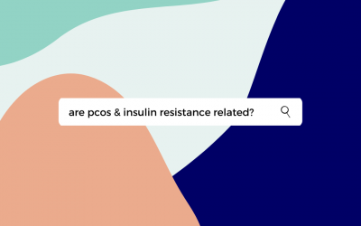 are pcos and insulin resistance related